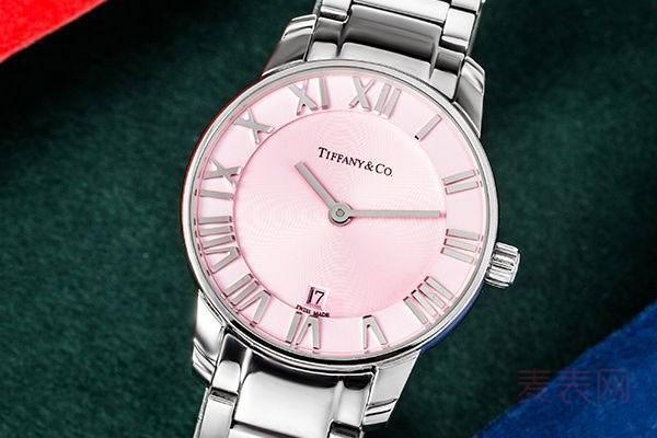 回收蒂芙尼手表陷入困局无法脱离