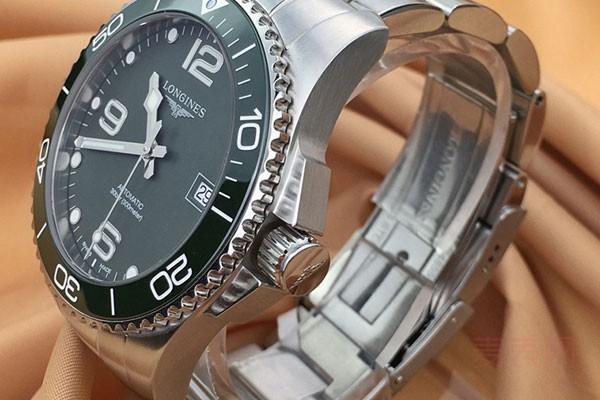 浪琴一万三的手表能卖多少钱