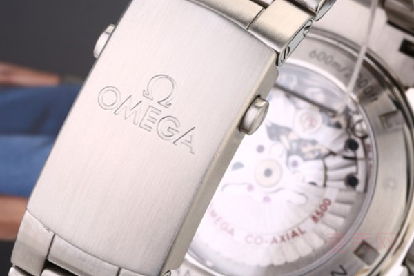 欧米茄手表回收折扣迎来新一轮增长