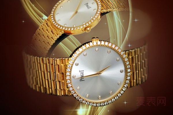 伯爵手表买价三十八万二手回收价格有多少