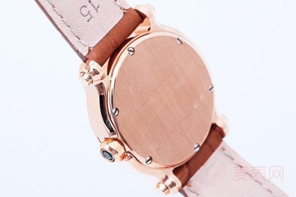 回收二手手表价格好的市场有哪些
