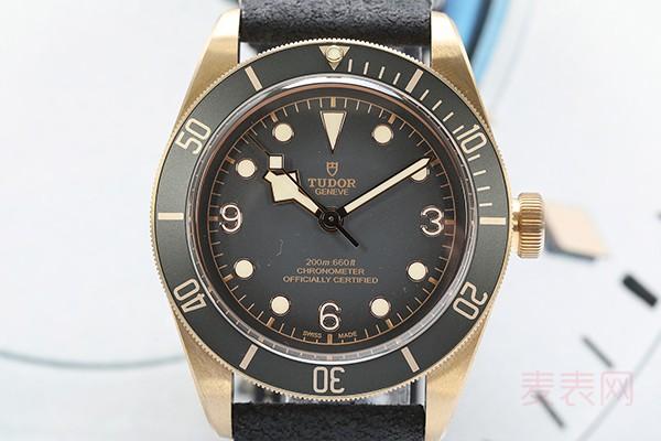 收购帝舵手表多少钱 价格是怎么定的