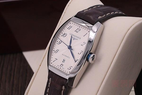 正规的手表回收完整流程是什么样的