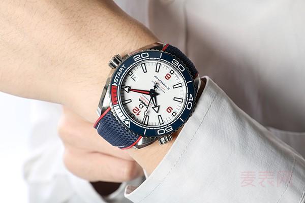 卖手表哪个平台好 老手教你这样选