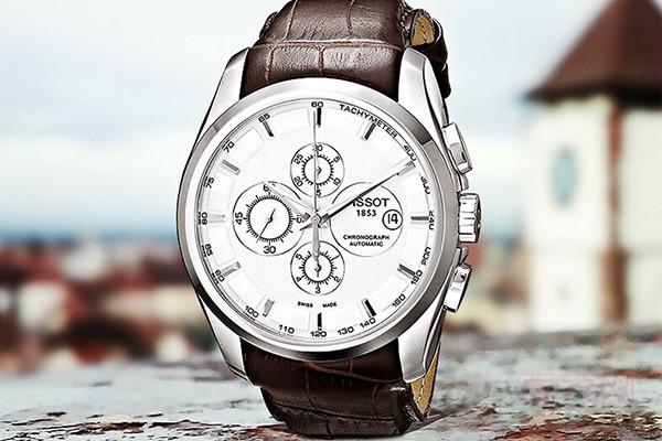 天梭手表回收遇阻拦 是否还有途径