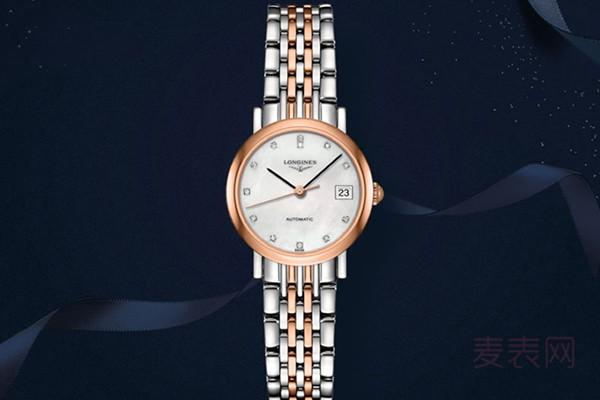 浪琴的手表回收吗 网上其实更方便