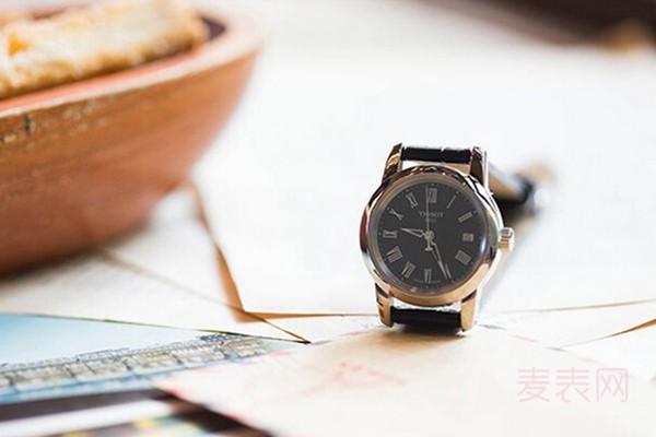 1000多块手表回收一般什么价位 值得卖吗