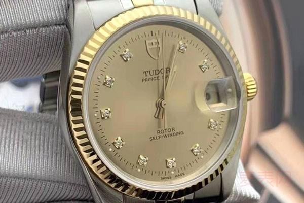帝舵74033手表二手回收价格遭压价该怎么办