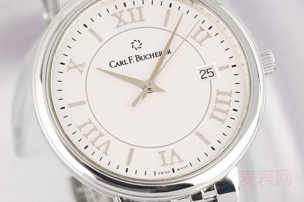宝齐莱手表回收地址难寻 在线破解回收难题