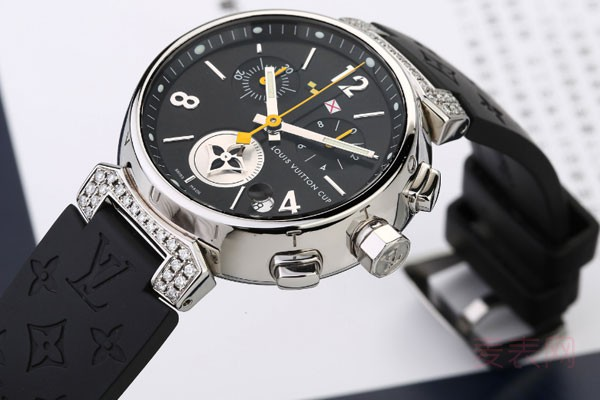 主打潮流的LV手表回收行情堪忧是否属实