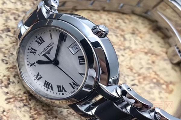 longlens手表回收价格如何 手把手教你卖高价