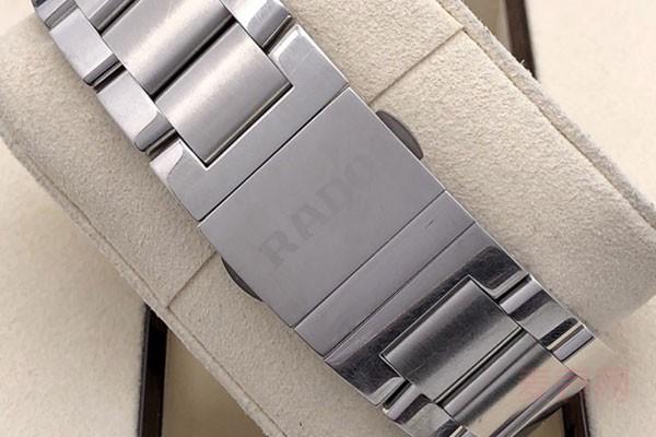 二手雷达腕表的回收保值率能达多高