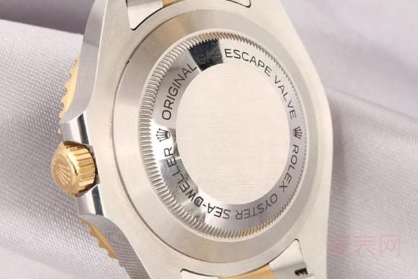 劳力士手表回收吗?该平台提供一对一服务