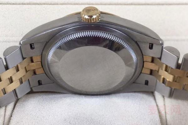 劳力士手表的回收价格不理想为那般