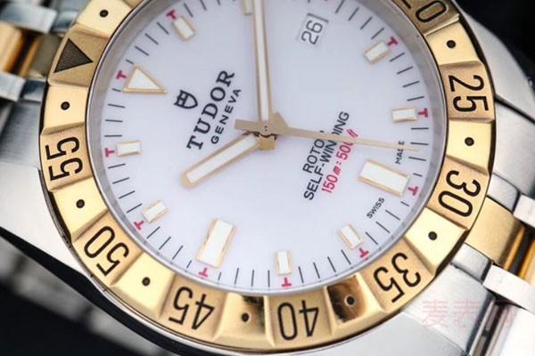 钢带材质的帝舵手表回收一般什么价格