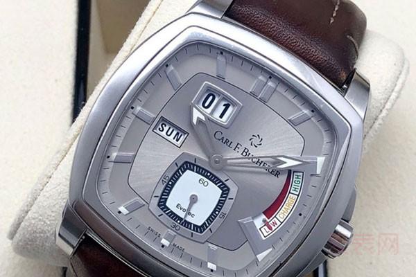 出售二手手表的价格是多少 回收干货来了
