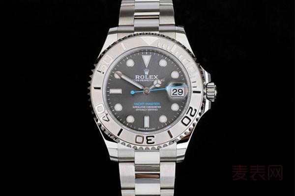 线下商城里的手表回收二手表吗?