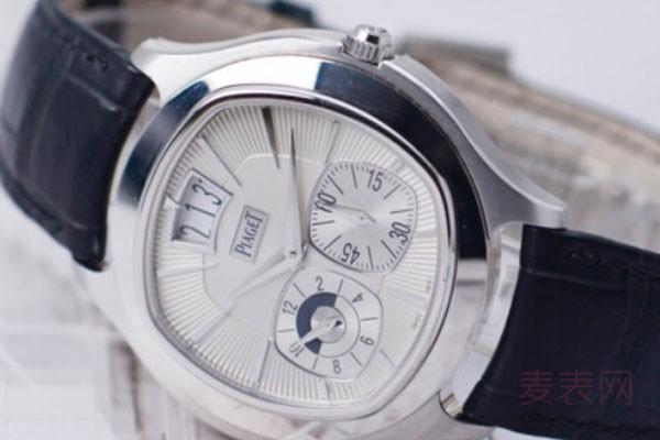 老款伯爵手表能回收吗?热心网友给出答复
