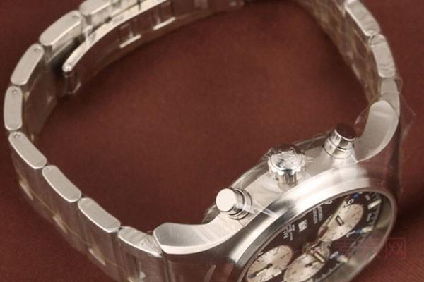 为何市场上没有波尔手表回收价格表可对照