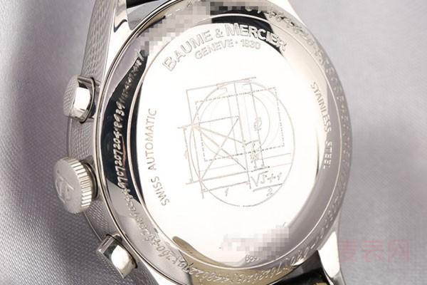 二手名士手表回收价格被泼冷水消息属实吗