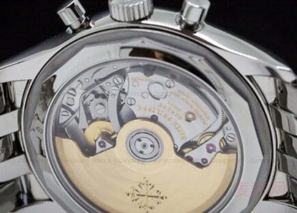 百达翡丽二手表回收价格高吗?来这一查便知
