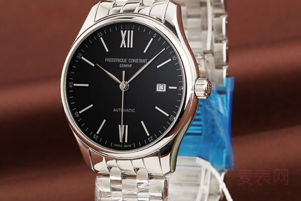 康斯登手表回收一般几折 重磅福利来了